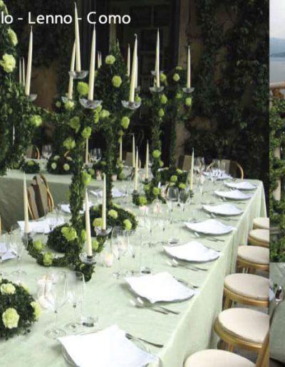 Décoration Florale Mariage