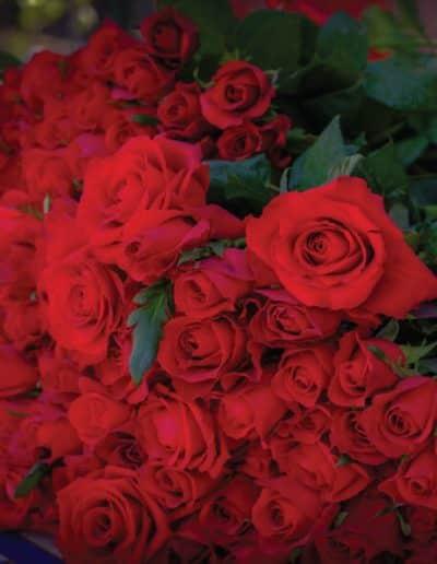 décoration florale Casablanca
