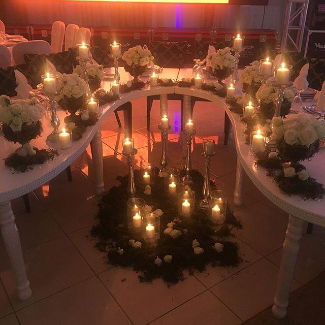 décoration événement