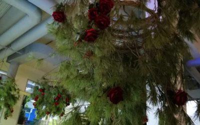 thème Noël 2019