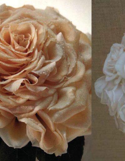 bouquet de roses Maroc