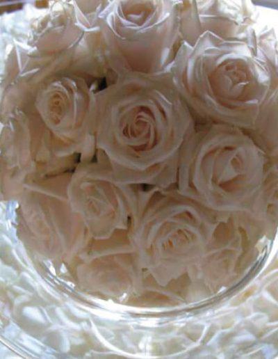bouquet de roses Marrakech