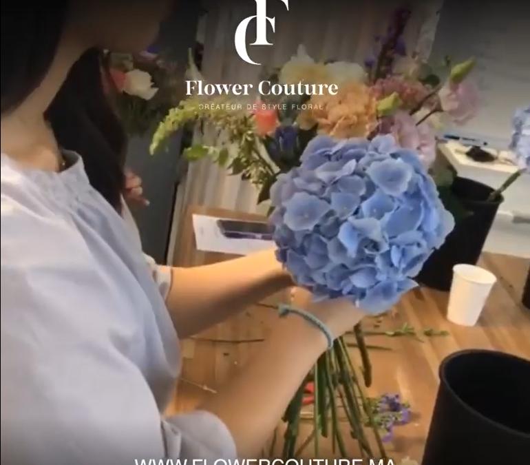 formation fleuriste