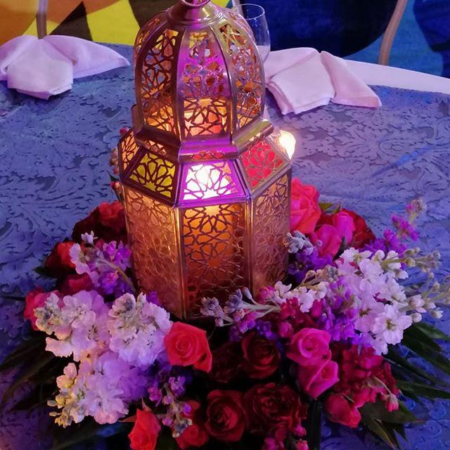 design floral Fes 2019