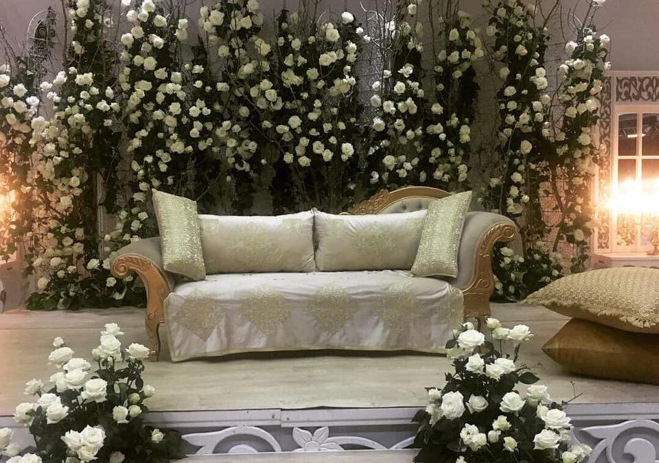 Belle cérémonie mariage