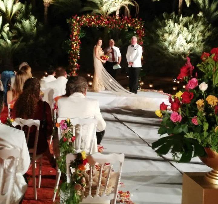 Saison de mariage